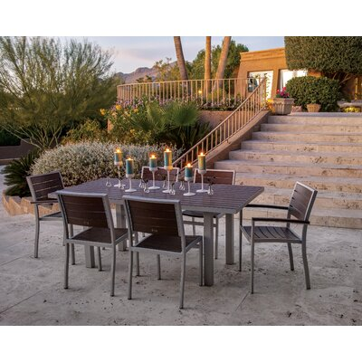 Euro Dining Set Frame