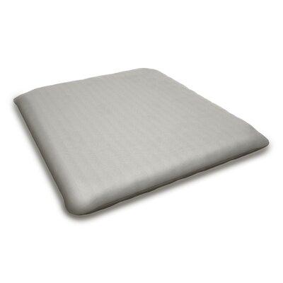 Outdoor Sunbrella Bench Cushion Fabric: Birds Eye