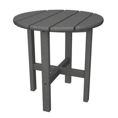 Side Table Finish: Slate Grey
