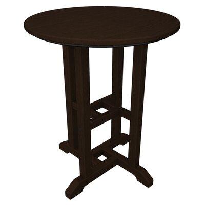 Traditional Dining Table Finish: Mahogany