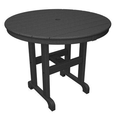 Cheap Round Dining Table Table Top Size 36 Finish Slate Grey Low