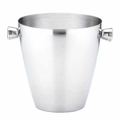 Ice Buckets & Wine Chillers - Dansk Ice Buckets & Wine Chillers ...