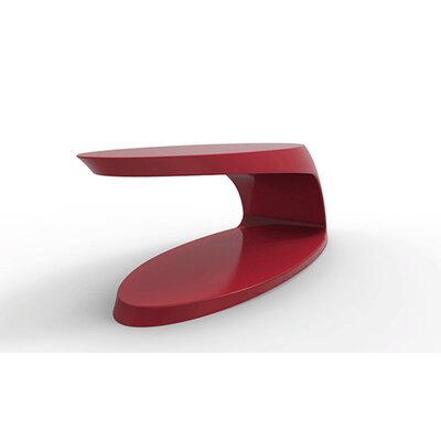 Meridian Coffee Table Finish: Red