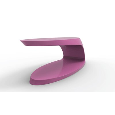 Meridian Coffee Table Finish: Bubble Gum