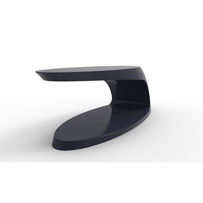 Meridian Coffee Table Finish: Midwatch Blue