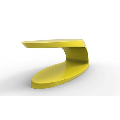 Meridian Coffee Table Finish: Canary Yellow