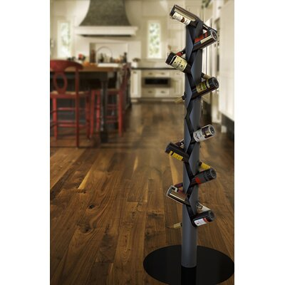 10 Bottle Floor Wine Rack