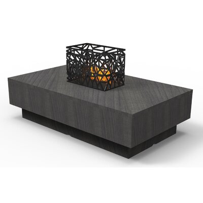 Indoor Furniture Coffee Table Color: Tuxedo