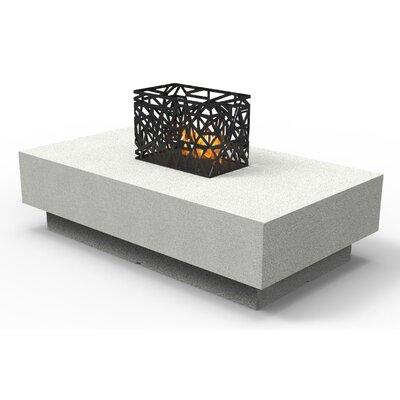 Indoor Furniture Coffee Table Color: Desert Dusk