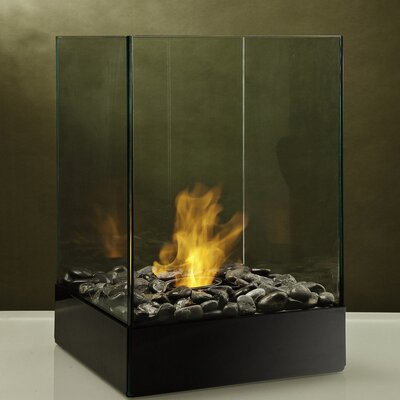 No credit check financing Cell Micro Bio Ethanol Fireplace...