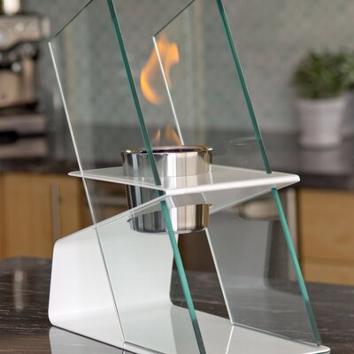 Rent to own Kaskade Bio Ethanol Fireplace...