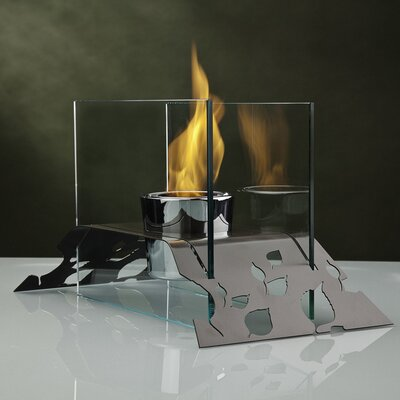 Rent to own Leaf Bio-Ethanol Fireplace...