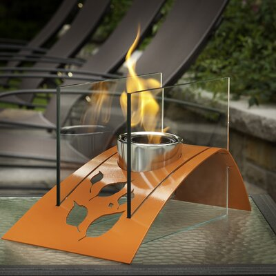 Easy financing Twilight Bio Ethanol Fireplace...