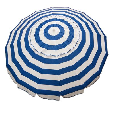 8' Beach Umbrella 1432