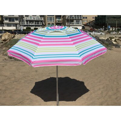 7 Beach Umbrella