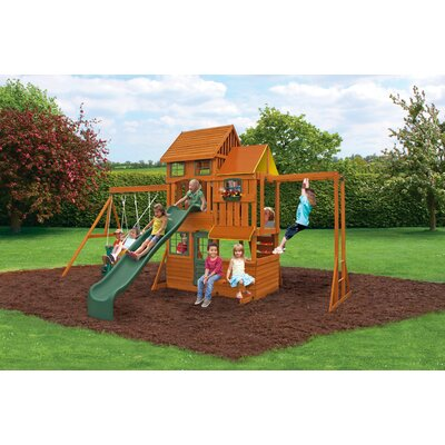Big Backyard Barrington Play Set F23315
