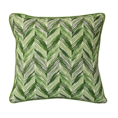 Hopkinton Indoor/Outdoor Decorative Throw Pillow