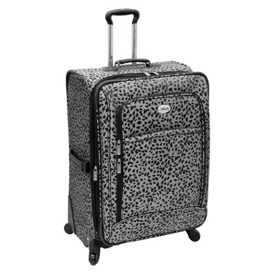 Safari 360 28 Spinner Suitcase image