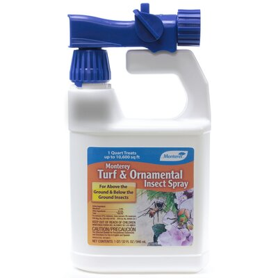 Monterey Turf and Ornamental Insect Spray at Sears.com