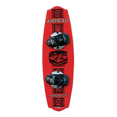 Image of Airhead Kahuna Wakeboard w/ Clutch Binding (ahw-54)