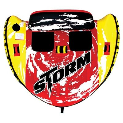 Image of Airhead Storm II Towable (AHST-2)