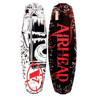 Image of Airhead Rockabilly Wakeboard (AHW-5010)