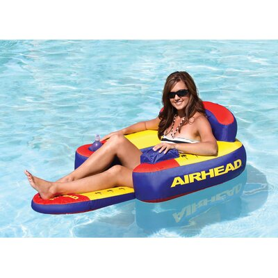 Airhead Bimini Lounger II in-flatables at Sears.com