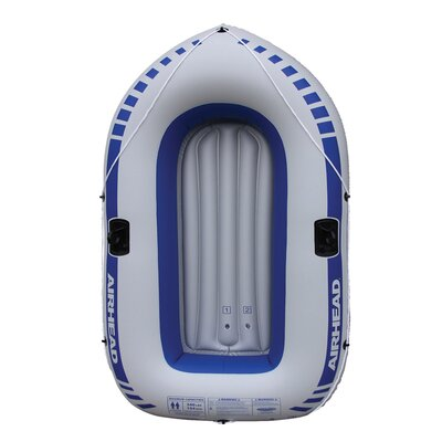 Image of Airhead One Person Inflatable Boat (AHIB-1)