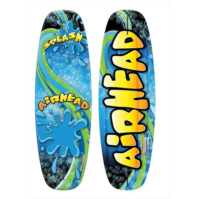 Image of Airhead Splash 124cm Youth  Wakeboard (AHW-1020)