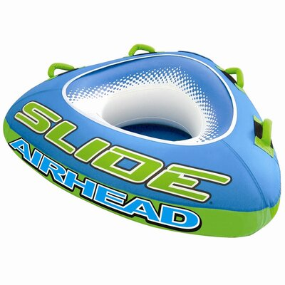 Image of Airhead Slide 1 Rider Towable (AHSL-12)