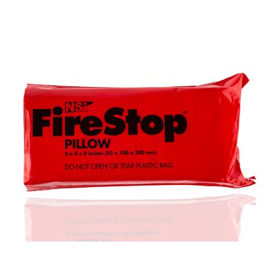 Firestop Pillow