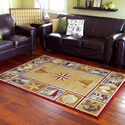 Wilderness Camel Area Rug