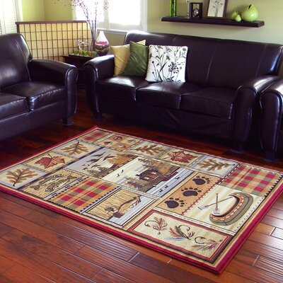 Rustic Area Rugs Shop Everything Log Homes