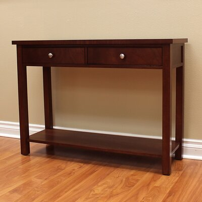 Oakdale Console Table