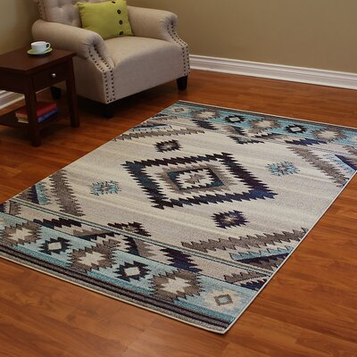 Expressions Bone Area Rug