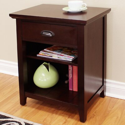 Dravin 28 H End Table