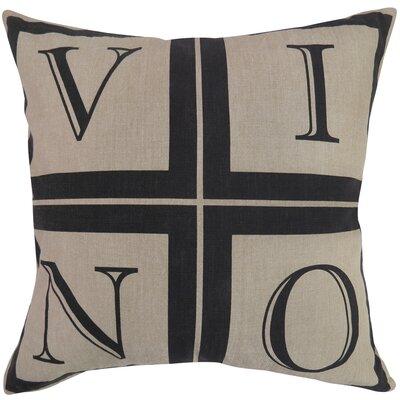 Vino Pillow