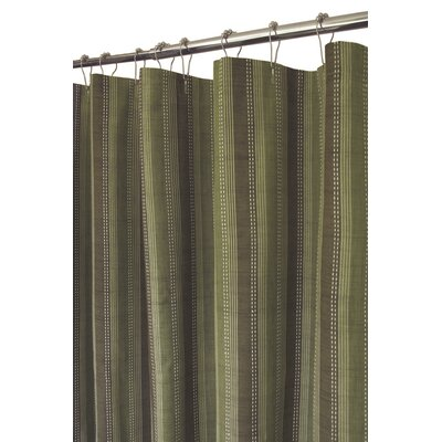 Banyon 100% Cotton Ultra Spa Shower Curtain