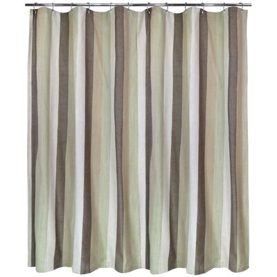 Churchill 100% Cotton Ultra Spa Shower Curtain