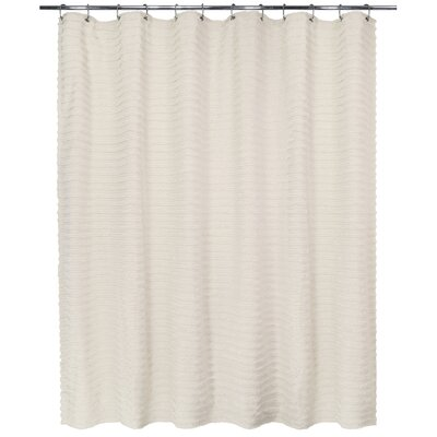 100% Cotton Ultra Spa Shower Curtain
