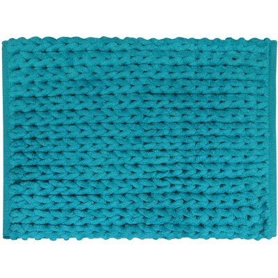 Ultra Spa Bath Rug Size: 34 W x 21 L