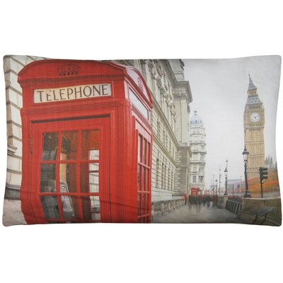 Metro Farmhouse London Calling Crate Futon Mat