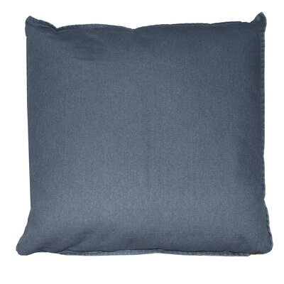 Vintage House Lived in Denim 100% Cotton Floor Pillow