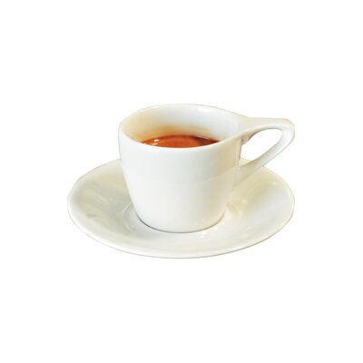 notNeutral FINA Espresso Cups and Saucer Set 01701250