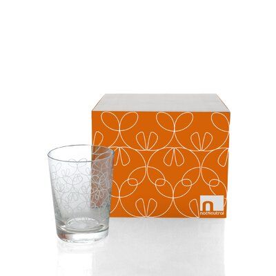 notNeutral Ribbon Double Old Fashioned Glassware Set (Set of 4) at Sears.com