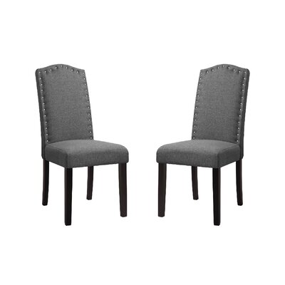 Coldspring Dining Chair Upholstery: Salt & Pepper