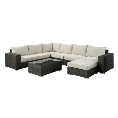 Costa Deep Seating Group Set