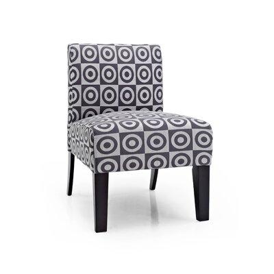 Allegro Slipper Chair