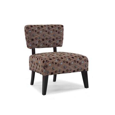 Bianchi Modern Slipper Chair