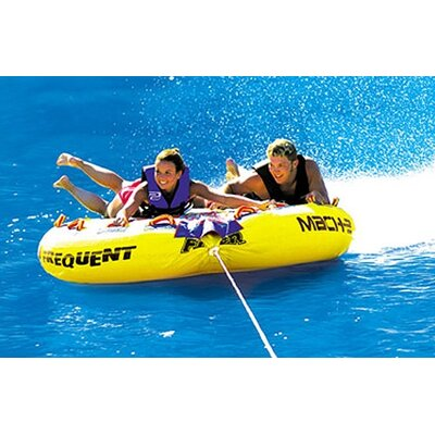 Cheap Sportsstuff Frequent Flyer Towable Tube (53-1660)
